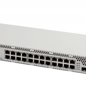 Ethernet Access Switch MES2324