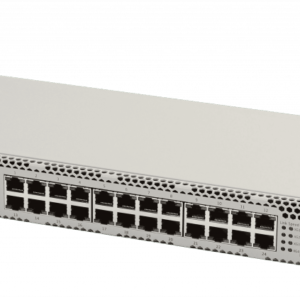 Ethernet Access Switch MES2324B