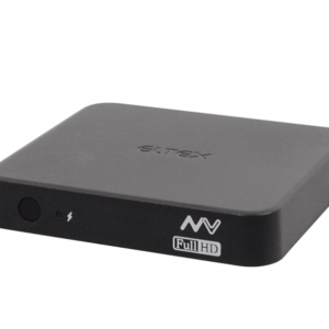 Eltex IPTV Set Top Box :: NV-510- WB