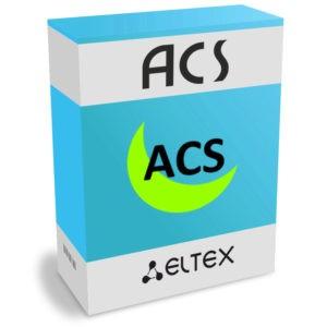 Eltex ACS - Automatic Configuration Server