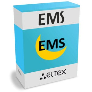 Eltex.EMS - Equipment Management System