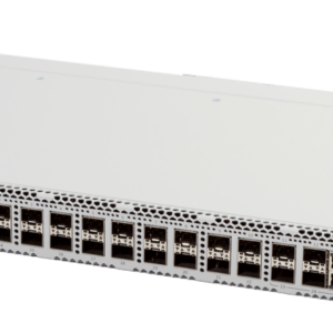 Ethernet Access Switch MES2324F DC