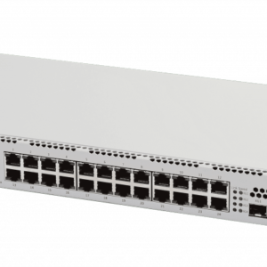 Ethernet Access Switch MES2324P