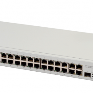 Ethernet Access Switches MES2428
