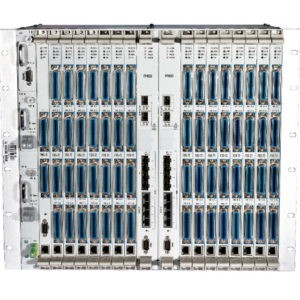 Integrated platform MSAN MC1000-PX