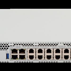 Enterprise IP PBX SMG-200