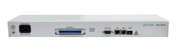 VoIP Gateway TAU-16.IP