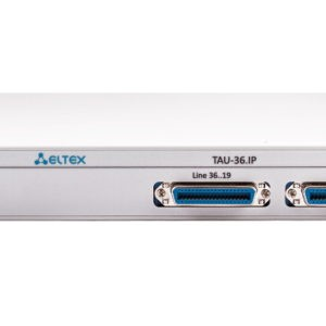 VoIP Gateway TAU-36.IP