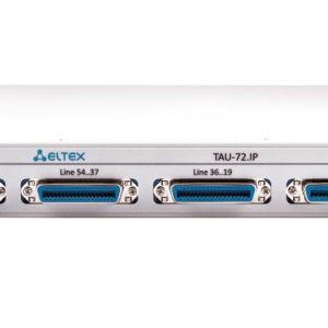 VoIP Gateway TAU-72.IP